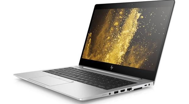 Tech review: Thin but sturdy Elitebook hits right business note as HP ups its game in laptop market