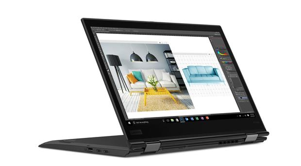Tech review: Why it's worth stretching your laptop budget to get your hands on this Yoga