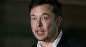 Elon Musk inspires legions of believers — but his workload is punishing. Photo: AP