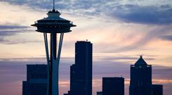 Seattle has a fraught relationship with tech giants like Amazon based there