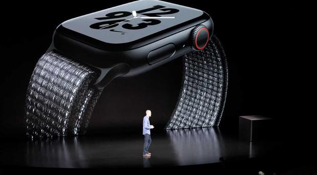 First Look: Apple reveals three new iPhones and larger Apple Watch