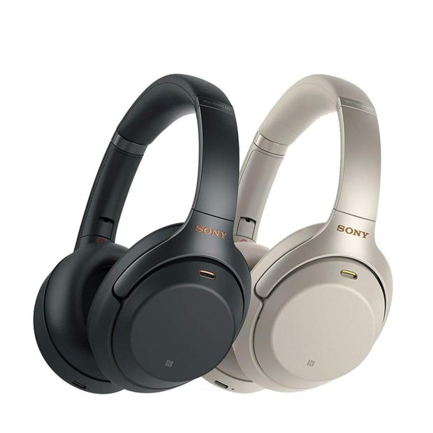 Unwired for sound: the best overhead headphones, the Sony 1000XM3