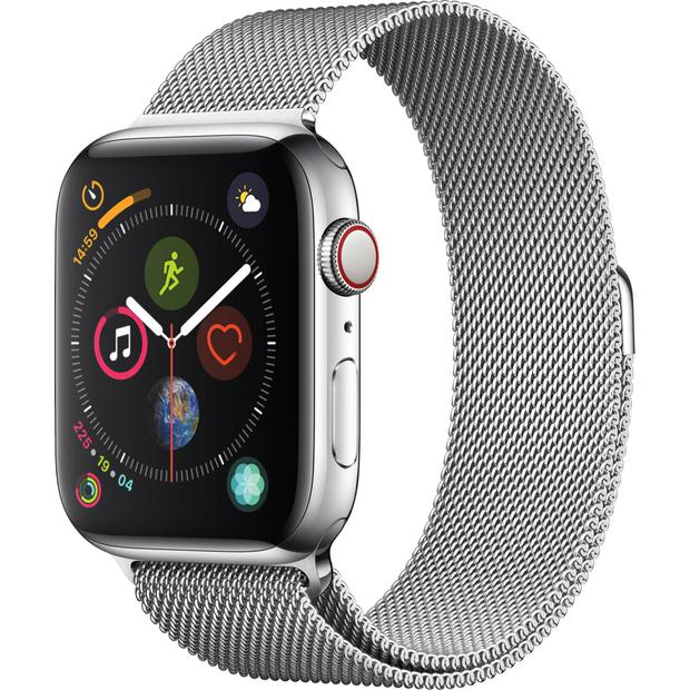 Tech review: Apple Watch Series 4 - Independent ie