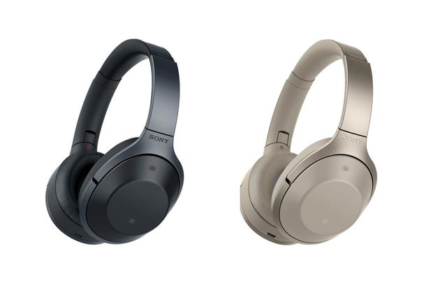 Unrivalled audio quality for the price: Sony's 1000-XM2