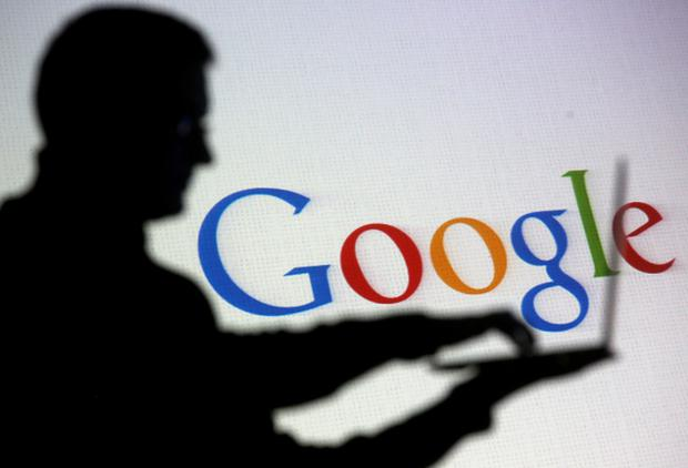 'The legislation would force Google to share revenue with publishers for news and headlines used on its website. Its YouTube video service would be liable for music royalties.' Stock photo: Reuters