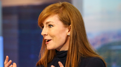 Kate Moore, chief equity strategist of BlackRock Financial Management. Photo: Bloomberg