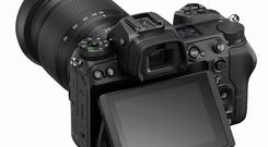 The Z7 suffers from the baffling decision to give it just one memory card slot