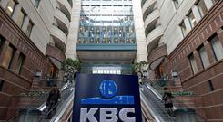 KBC has pursued a strategy of offering digital-friendly services