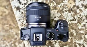 The Canon Eos RP is a powerful, traveller-friendly mirrorless camera that has mostly cut corners in the right areas to save on cost