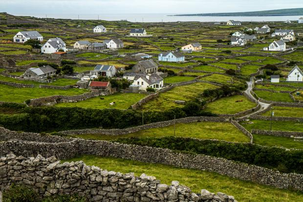 Waiting game: Many parts of rural Ireland are still lacking in high-speed broadband
