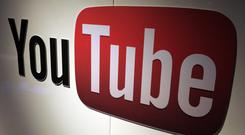 A number of major consumer brands have paused their ad spending on Google's YouTube video-sharing site. (Stock picture)