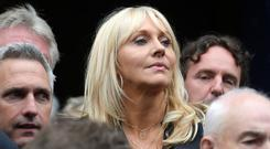TV presenter Miriam O'Callaghan's case will be watched with interest