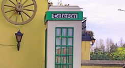 A programme to update rural telecoms is a major headache for the State
