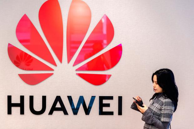 'It is difficult to see how the company's smartphones are remotely competitive (outside China) going forward'. Photo: Bloomberg