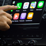 Getting Spotify: CarPlay basically turns your car's touchscreen into a version of your phone's screen