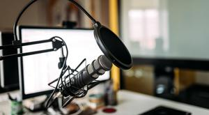 Kildare's local radio station, Kfm, has been bought outright by existing director shareholders CEO Clem Ryan and Seán Ashmore. Stock image