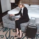 Hotel rooms are a hub for productivity as well as downtime for travellers