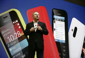 Nokia launched a new range of budget smartphones.