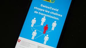 Switzerland launched the SwissCovid contact-tracing app for its residents