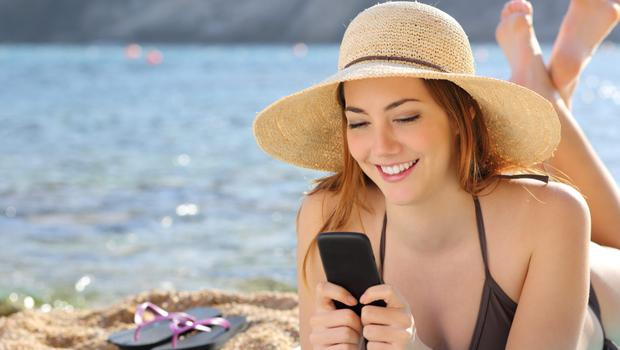 Mobile phone roaming fees in the EU will fall sharply from Saturday, April 30.