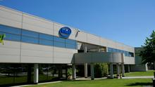 Intel in Leixlip, Co Kildare