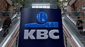 KBC Bank Ireland was fined €18.3m yesterday, the biggest available to regulators, over its part in the tracker mortgage scandal.