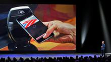 iPhone6 and Apple pay