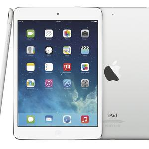 Apple iPad Air: thinner and lighter