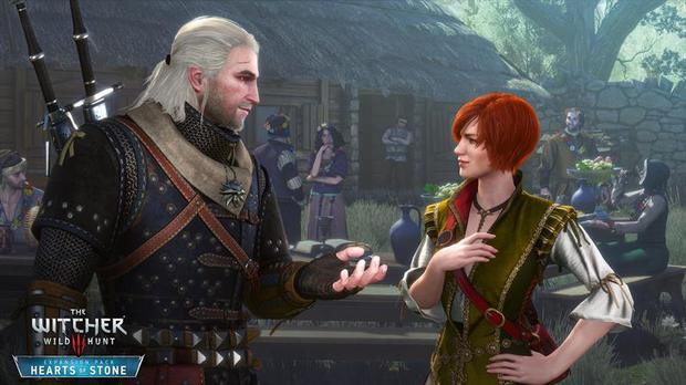 The Witcher 3 - Best Mods List - Independent ie