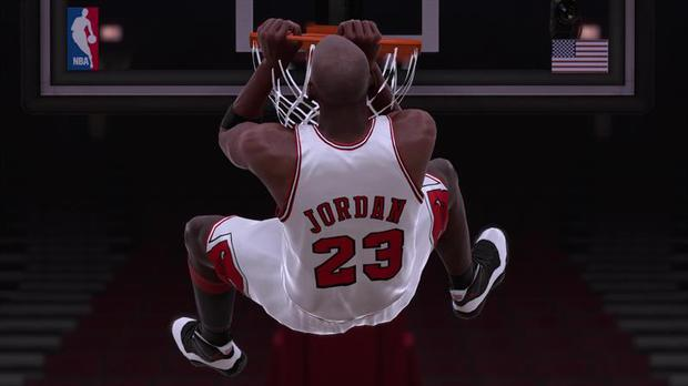 4f6cb58b085 A history of Michael Jordan in video games - Independent.ie
