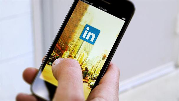 Make sure you have a strong business profile on LinkedIn and Facebook.