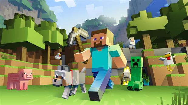 Irish Twins Become Millionaires With Videos Of Themselves Playing - Minecraft online spielen youtube