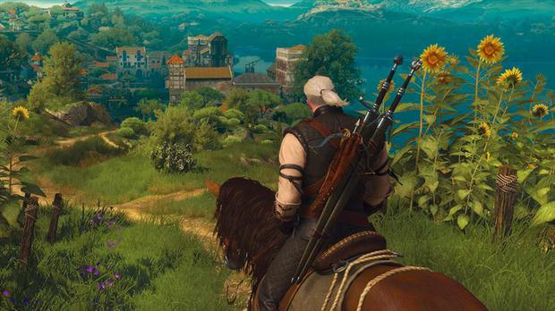 The Witcher 3 expansion map size revealed - Independent.ie
