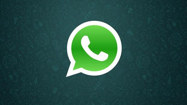 Gangland figures appear to be using apps like Whatsapp to communicate