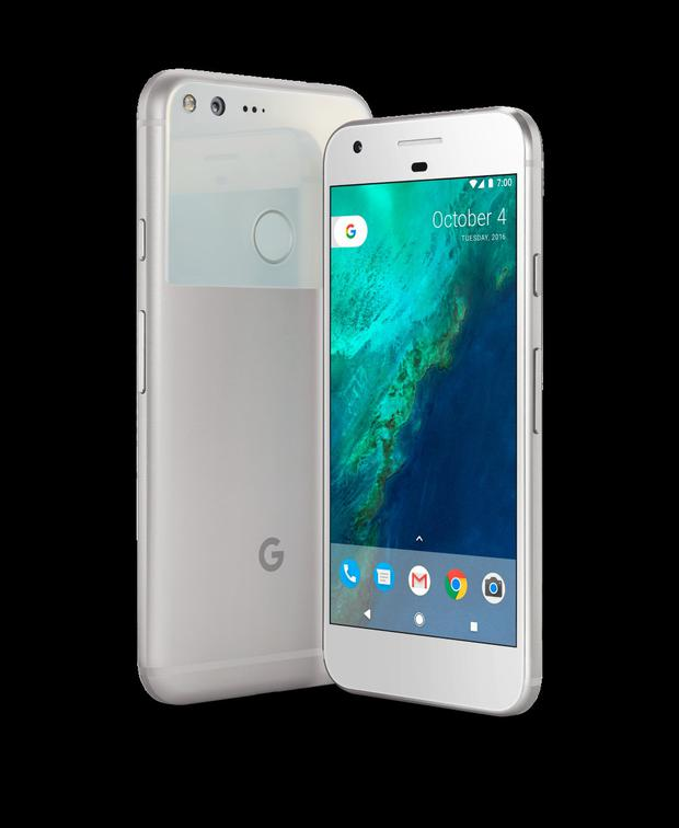 seven things to know about google s new pixel phone