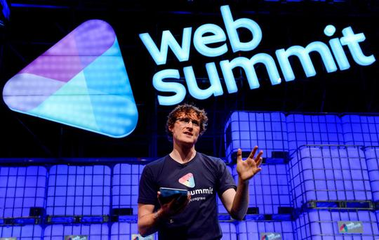 Wifi coverage was one of the issues Paddy Cosgrave raised in correspondence to the Department of the Taoiseach after the Web Summit announced its move to Lisbon next year