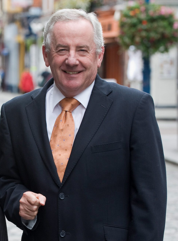 Pat Dawson, CEO of the Irish Travel Agents Association (ITAA)