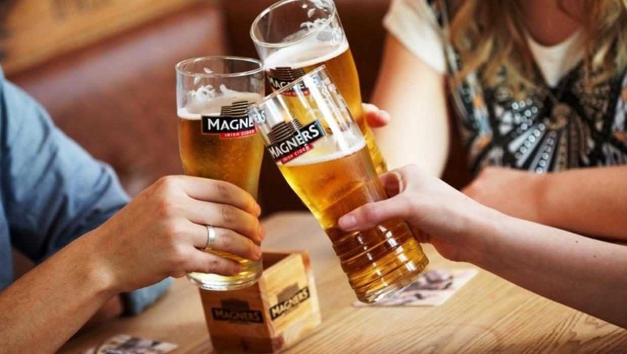 C&C hedges uncertainty with rights issue as pubs look to a reopened summer