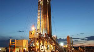 Tullow has started drilling in offshore Ghana