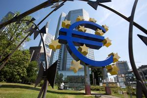The ECB has been urged to pursue a policy of aggressive stimulus