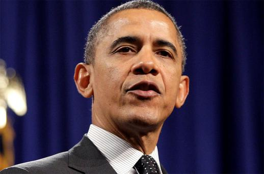 Europe wants a deal with President Barack Obama