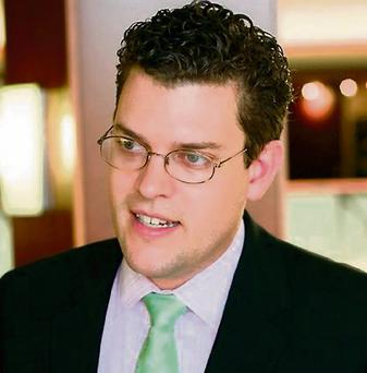Michael Hasenstab is a money manager at US investment house Franklin Templeton.