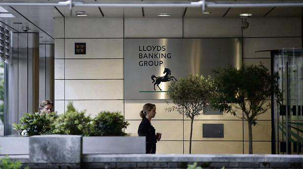 David Cameron's government is also looking at selling off as much as £5bn worth of shares in Lloyds Banking Group.