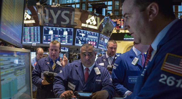 HIGH STAKES: Stocks rallied as the US Federal Reserve refrained from ending its $85bn-a-month quantitative-easing program