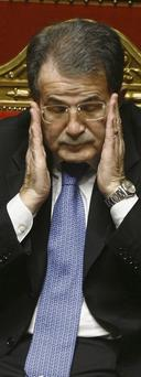 Former Italian prime minister Romano Prodi: Germans 'obsessed with inflation like teenagers obsessed with sex'
