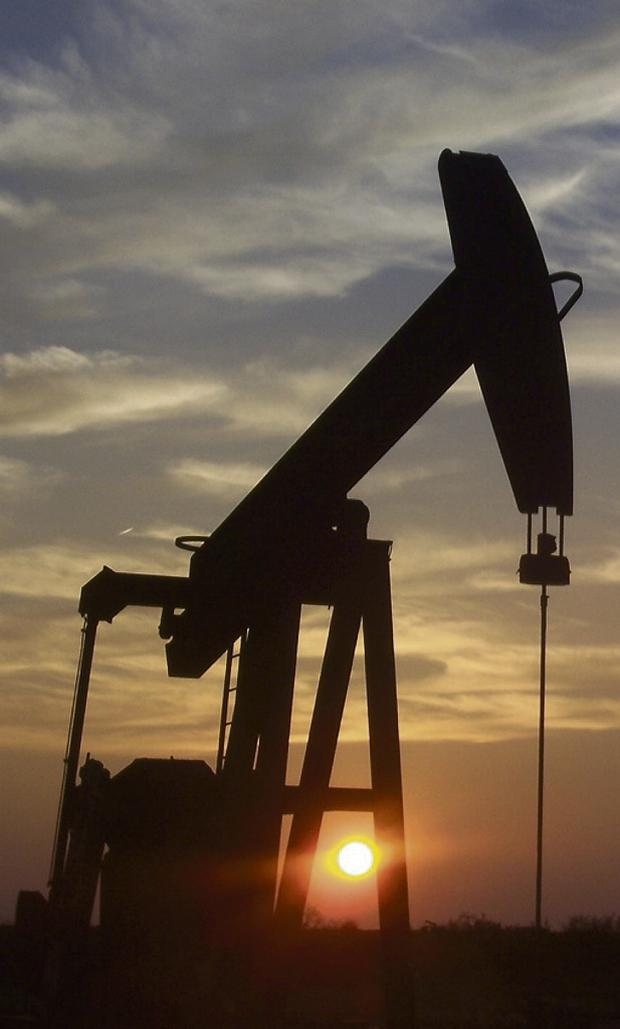 Oil and Gas: On the money in 2014