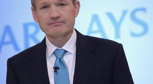 Antony Jenkins, chief executive officer of Barclays Plc