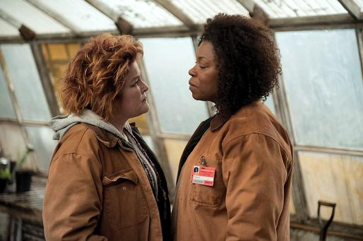 The Netflix original series 'Orange Is The New Black' has been a big success for the online streaming service