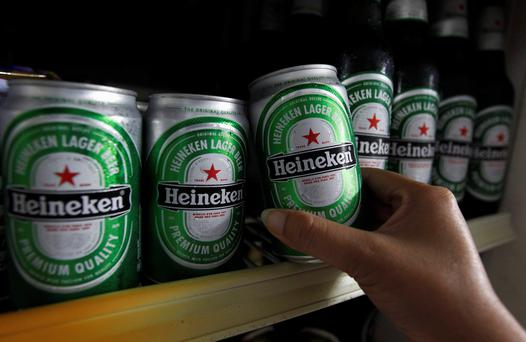 Heineken intends to remain independent