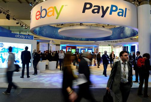 PayPal is splitting from eBay and will become a separate and publicly traded company on July 20